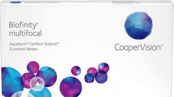 Lentes de Contacto Vistasoft Bio Multifocal da Opticalia