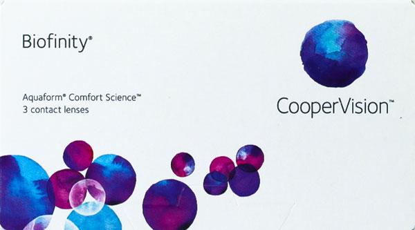 Lentes de Contacto Vistasoft Bio da Opticalia