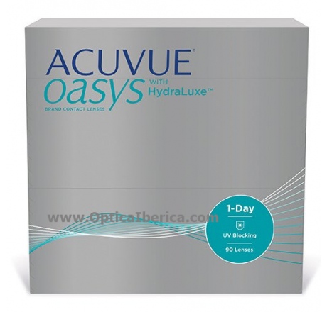 Acuvue Oasys 1-Day (90)