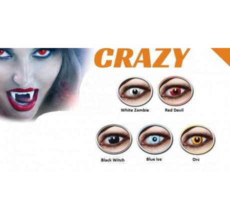 Crazy Lens Eyecatcher Daily (2) lentes de contacto do fabricante Disop na categoria Optica Iberica