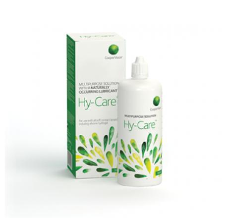 Hy-Care 360 Ml do fabricante CooperVision na categoria Optica Iberica