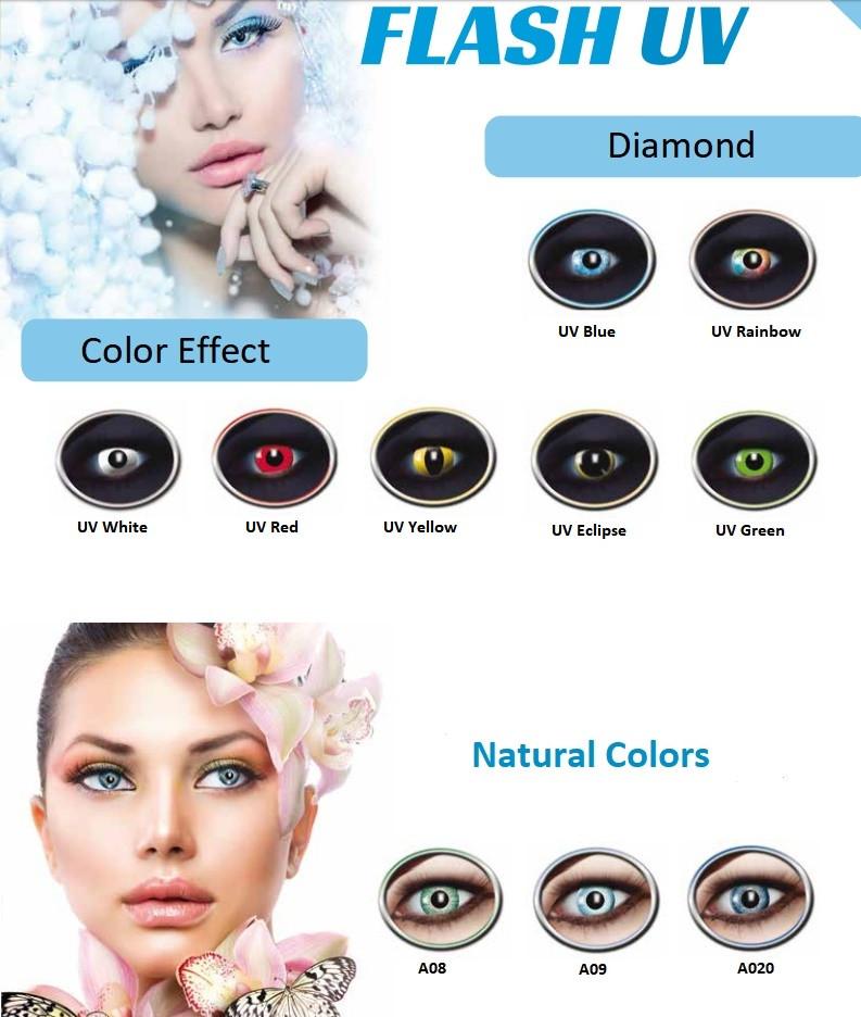 9a1b9ab1d6956 ... Crazy Lens Eyecatcher (2) lentes de contacto do fabricante Disop na  categoria Optica Iberica