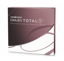 Dailies Total 1 (90) do fabricante Alcon / Cibavision na categoria Alcon