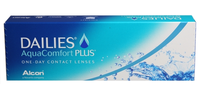 Lentes de Contacto EyeExpert Aqua da Grand Optical