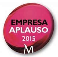 Empresa Aplauso 2015