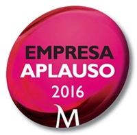 Empresa Aplauso 2016