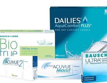 Comprar Lentes de Contacto baratas online: Preço baixo não significa qualidade inferior, é possível comprar lentes de contacto online com preços muito competitivos e com elevada qualidade.