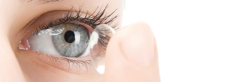 Quais lentes de contacto são melhores: Diárias ou Mensais?
