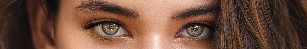 O desejo de mudar a cor dos olhos